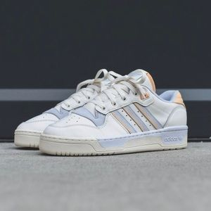 Adidas Rivalry Low Men's 8 Sneakers